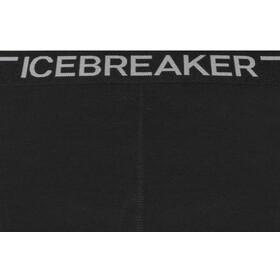 Icebreaker Zone Leggings Men black/monsoon/black